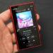 【製品】ソニー、ストリーミングも聴ける新ウォークマン「A100」 - Android搭載、USB-C採用